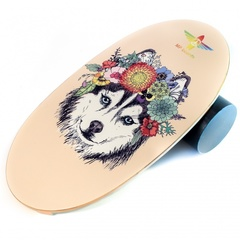 Балансборд MP Boards Original Hippiedog
