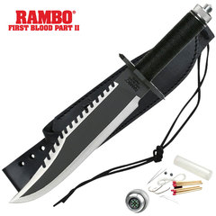 Rambo: First Blood Part II — Standard Edition Knife