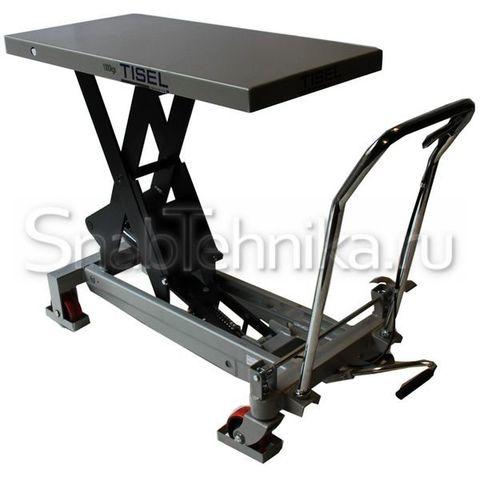 Стол подъемный TISEL HT15 (передвижной)
