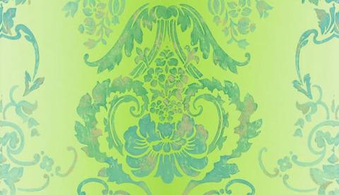 Обои Designers Guild Alexandria P619/11, интернет магазин Волео