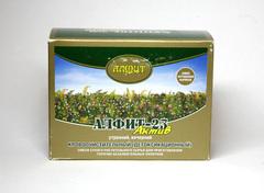 Чай Алфит № 23 кровоочистительный 60 бр(Гален)