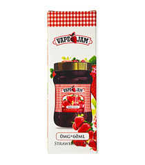 Vape Jam Strawberry Jam 60ml