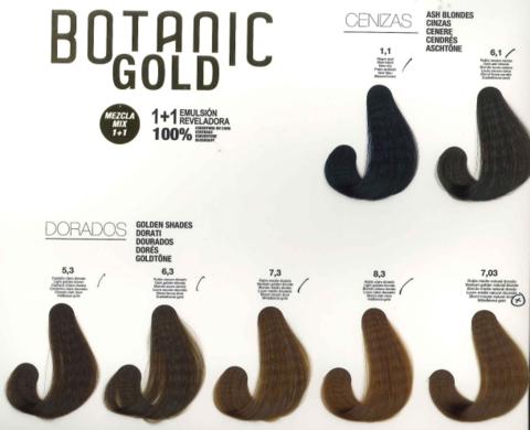 Безаммиачная тонирующая краска для волос / ANTI-AGING AMMONIA FREE COLOUR