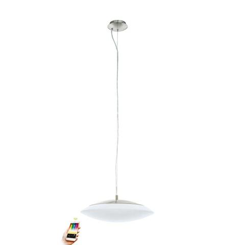 Подвес (люстра) светодиодный умный свет EGLO connect Eglo FRATTINA-C 97812