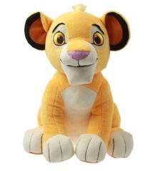 Дисней Король Лев мягкая игрушка Симба