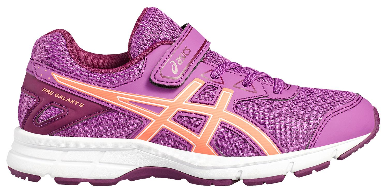 eeb01967 Детские кроссовки для бега Asics Gel Galaxy 9 Ps C627N 3606 купить в ...