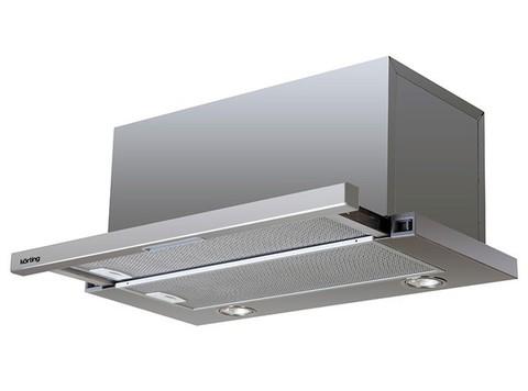 Кухонная вытяжка Korting KHP 6211 X