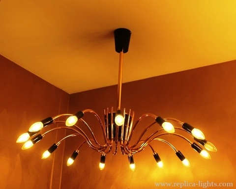 replica Delightfull  NORAH SUSPENSION LIGHT