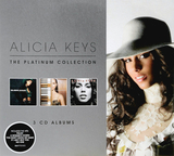 Alicia Keys / The Platinum Collection (3CD)