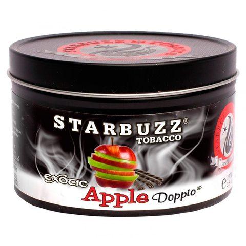 Табак для кальяна Starbuzz Apple Doppio 250 гр.