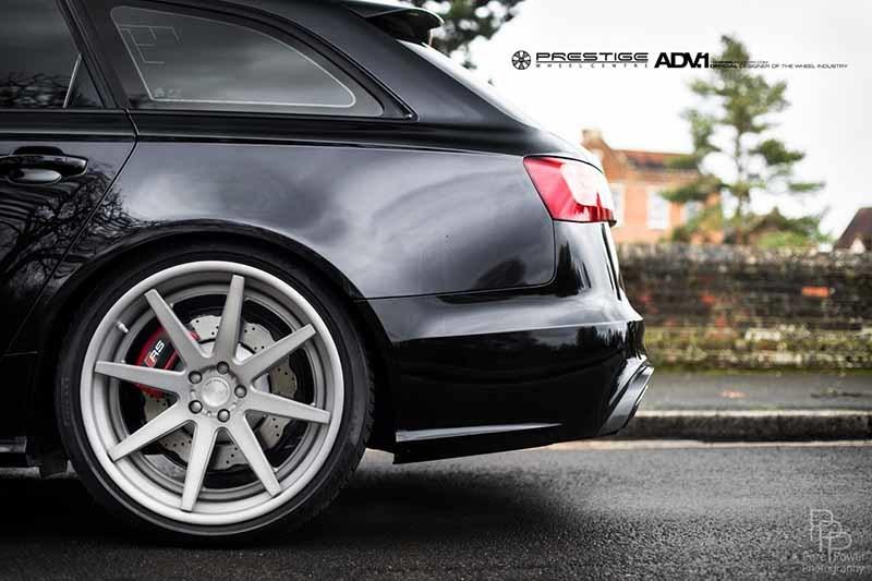 ADV.1 ADV08 Track Spec (CS Series)