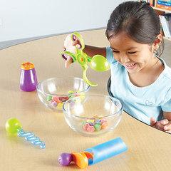 Набор инструментов Маленькие ручки. Вода и песок Learning Resources