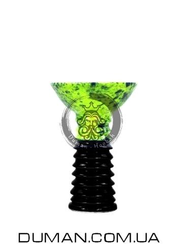 Чаша GrynBowls для кальяна |Reptile