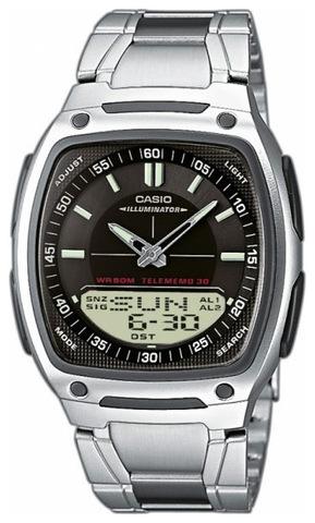 Купить Наручные часы Casio AW-81D-1A по доступной цене