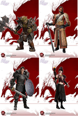 Dragon Age: Origins - Series 01