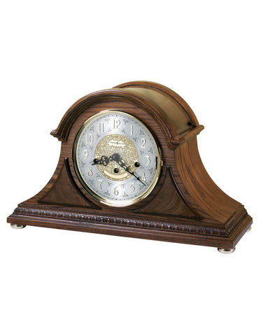 Часы настольные Howard Miller 630-202 Barrett II