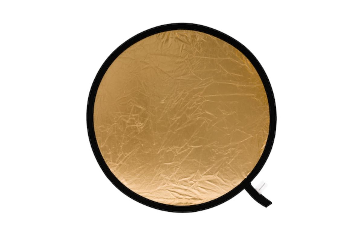 Lastolite LR4834 Silver/Gold 120 см