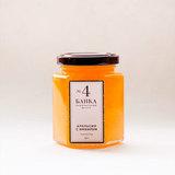 Мармелад Апельсин с имбирем, артикул МА020, производитель - Organic Siberian goods