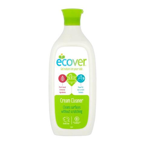 ECOVER Экологическое кремообразное чистящее средство, 500 мл