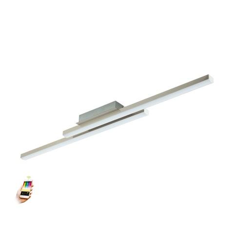 Светильник светодиодный потолочный умный свет EGLO connect Eglo FRAIOLI-C 97906