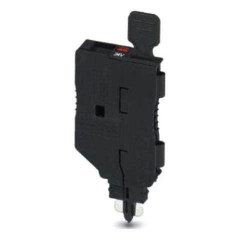 Штекерный держатель предохранителя - P-FU 5X20 LED 24-5 - 3209248