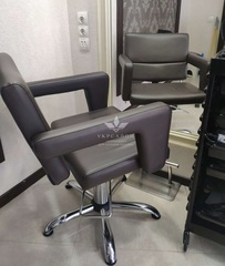 Парикмахерское кресло Flamingo 2