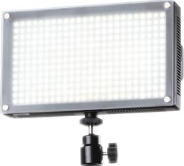Свет FUJIMI FJLED-312AS Универсальный свет для фото и видео ( с регулировкой мощности)