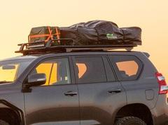 Крепление багажника для TLC Prado 150 (Ironman)