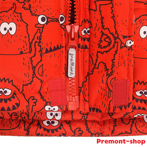 Детский комплект Premont Джаспер Ред WP82209