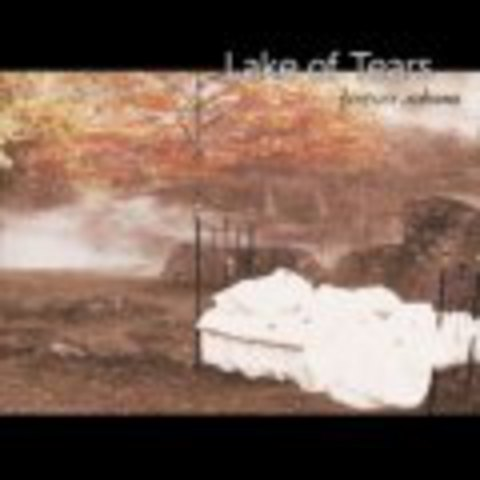 LAKE OF TEARS   FOREVER AUTUMN  1999