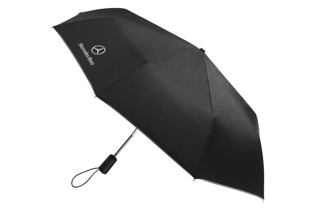 Зонт складной Mercedes-Benz