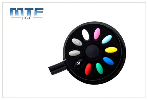 Набор светодиодной подсветки MTF Light 1R2A305WM с контроллером Round 1м (RGB)