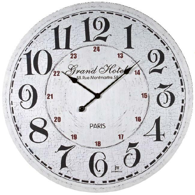 Часы настенные Lowell 21433