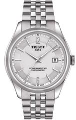 Мужские часы Tissot T108.408.11.037.00 Ballade Powermatic 80 COSC