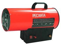 Тепловая газовая пушка РЕСАНТА ТГП-10000