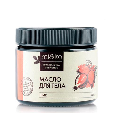 Мико масло для тела Шик от растяжек 60 мл
