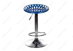 Барный стул Флай (Fly) синий