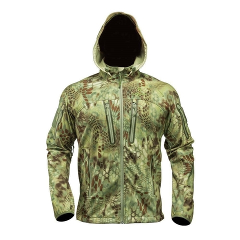 Куртка Dalibor II (Mandrake)