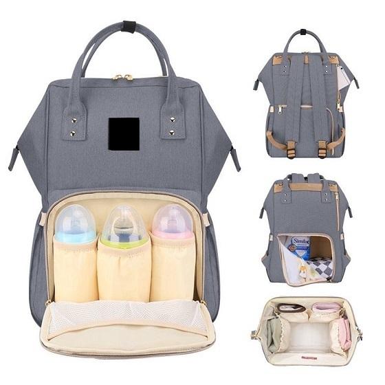 Часы/Рюкзаки/Зонты Рюкзак для мам с USB rukzak-dlya-mami4.jpg
