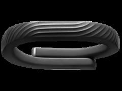 Браслет Jawbone UP 24 ONYX Чёрный