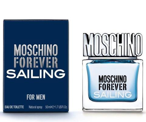 Moschino Forever Sailing Миниатюра