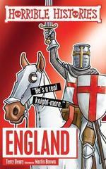 England : Terry Deary