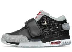 Кроссовки Мужские Nike Air Trainer Cruz Black Grey Mix