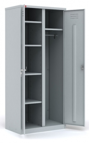 ШРМ-22/800У Шкаф для одежды (1860*800*500)