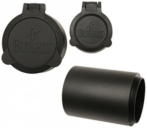 Оптический прицел Burris Laser Eliminator III 3-12x44 с лазерным дальномером (200121)