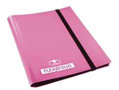 9-Pocket FlexXfolio Pink