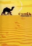 Camel / Footage II (DVD)