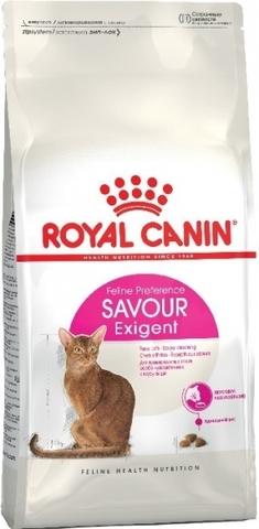 Корм для кошек Royal Canin (10 кг) Exigent 35/30 Savoir Sensation