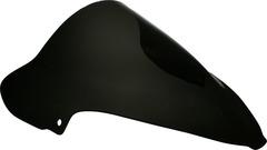 Ветровое стекло для мотоцикла Suzuki GSX-R1300 08-15 DoubleBubble Черное