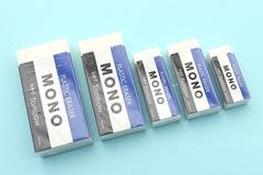 Ластики Tombow Mono Plastic Eraser